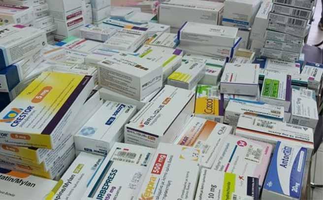 Σημαντική προσφορά του Κοινωνικού Φαρμακείου Καρδίτσας στο κατάστημα των φυλακών Τρικάλων