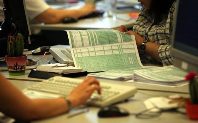 Τaxisnet: Πότε ανοίγει για τις φορολογικές δηλώσεις 2021