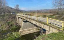 Νέα Γέφυρα στη Κρήνη Τρικάλων κατασκευάζει η Περιφέρεια Θεσσαλίας
