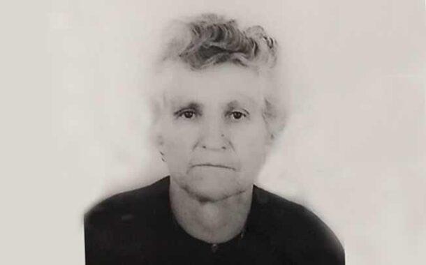 Απεβίωσε σε ηλικία 88 ετών η Βάγια Γιαννακάκη