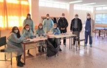 Αρνητικά όλα τα rapid tests που διενεργήθηκαν σήμερα στο Γυμνάσιο Μουζακίου