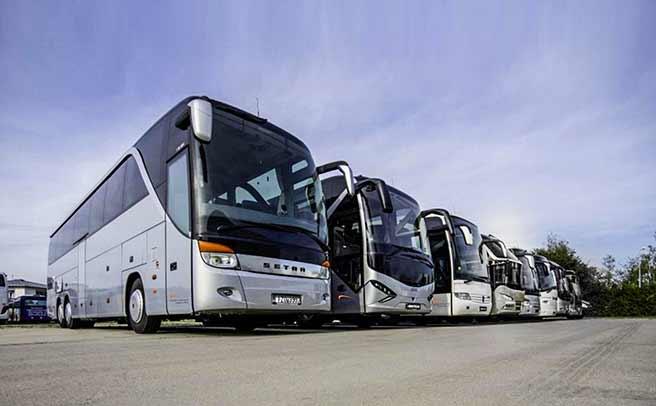 Σε απόγνωση οι ιδιοκτήτες Τουριστικών Λεωφορείων & Γραφείων Καρδίτσας: