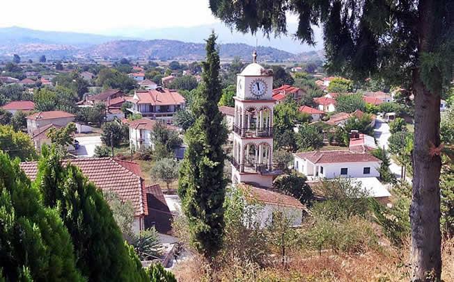 Δήμος Μουζακίου: Νέες δράσεις κατά της πανδημίας σε Μαγούλα και Κρανιά