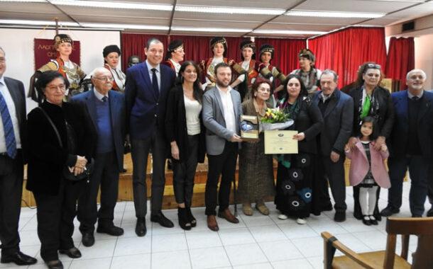 Συλλυπητήρια ανακοίνωση του Ελληνικού Εθνικού Τμήματος του CIOFF® για τον αιφνίδιο θάνατο της Μαίρης Θεολόγη