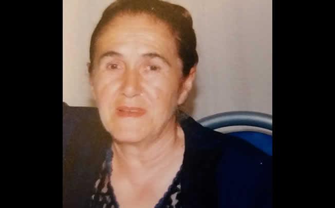 Απεβίωσε σε ηλικία 86 ετών η Μαριάνθη Γεωργ. Κωτσού
