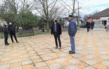 Επισκέψεις του Δημάρχου Καρδίτσας σε Μακρυχώρι, Μυρίνη και Πρόδρομο