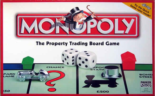 Η ιστορία της «Monopoly» - του πιο διάσημου επιτραπέζιου - που έκανε την καραντίνα «παιχνιδάκι»