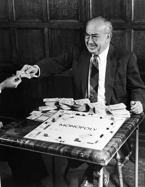 Η ιστορία της «Monopoly» - του πιο διάσημου επιτραπέζιου