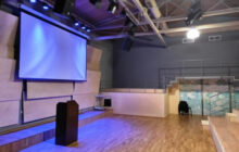 Τελευταίες πινελιές για τη νέα αίθουσα εκδηλώσεων του Μουσείου Τσιτσάνη