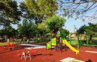 Καινούργιες Παιδικές Χαρές στον Δήμο Πύλης
