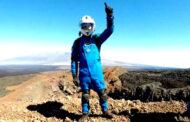 Αύγουστος Πανταζίδης – Ο πρώτος Έλληνας υποψήφιος αστροναύτης