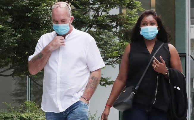 Παραβίασε την καραντίνα για να δει την αρραβωνιαστικιά του - Τώρα κινδυνεύει με φυλάκιση