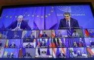 «ΝΑΙ» στα πιστοποιητικά εμβολιασμού από τους 27 ηγέτες της Ευρωπαϊκής Ένωσης – Το παρασκήνιο