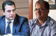 Συνάντηση Π. Νάνου - Κ. Σκρέκα για την επίλυση χρόνιων προβλημάτων της λίμνης Πλαστήρα