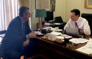 Γ. Κωτσός: Υπογραφή από Θ. Σκυλακάκη απόφασης στήριξης των λεωφορειούχων του ΚΤΕΛ με 3.600 ευρώ λόγω covid19