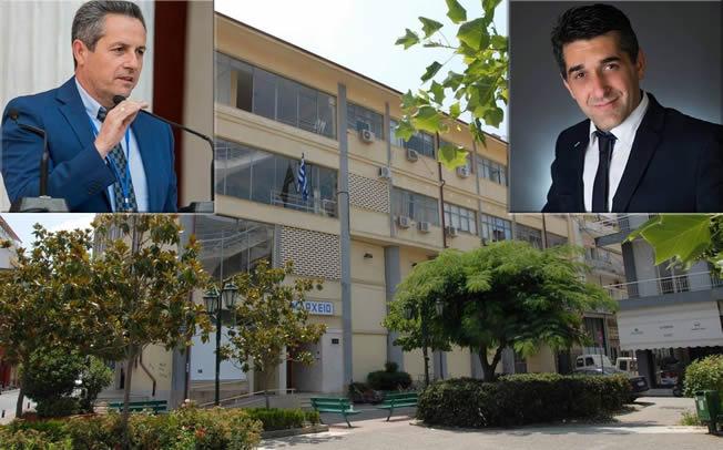 Δήμος Καρδίτσας, Αναθέσεις, αλλαγή σκοπού χρηματοδότησης και αφαίρεση χρημάτων από τις πληγείσες περιοχές