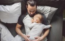 Άδεια 14 ημερών στους πατέρες μετά τον τοκετό - Τι προβλέπει νέο νομοσχέδιο