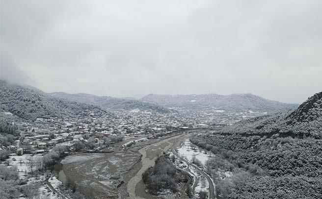 Φάνης Τακούδης: «Συνδυασμός σιβηρικού αντικυκλώνα και πολικής δίνης έρχεται στην Θεσσαλία»