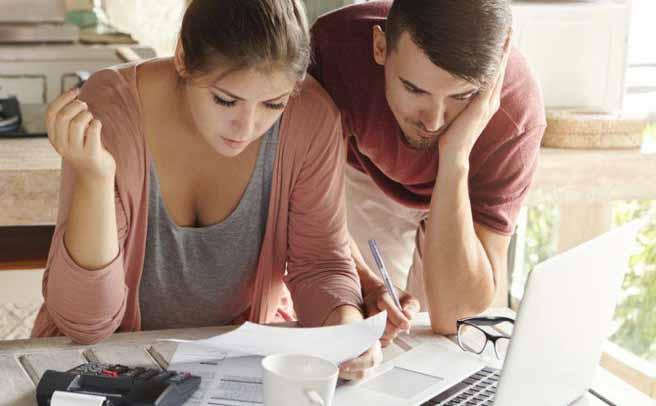 Χωριστές φορολογικές δηλώσεις συζύγων: Οι παγίδες και τα πλεονεκτήματα