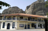 Δ. Μετεώρων: Αποφυγή διέλευσης μονοπατιών στα ριζά των Μετεώρων λόγω πτώσης βράχων από τους σεισμούς