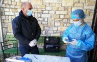 Αποτελέσματα rapid tests στο Δήμο Λίμνης Πλαστήρα