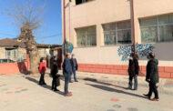 Έλεγχοι στα σχολικά κτίρια του Δήμου Καρδίτσας από κλιμάκια μηχανικών