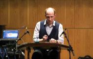 Τρία παραδοσιακά τραγούδια από το Πτυχιακό Ρεσιτάλ που πραγματοποίησε ο συντοπίτης μας Αποστόλης Καραδήμας