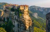 Μετέωρα: Κλείνουν τα Μοναστήρια και οι Βυζαντινοί Ναοί λόγω σεισμού