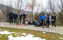 Περιβαλλοντική δράση από τον Πολιτιστικό Σύλλογο Νέων Νεοχωρίου την Κυριακή 28 Φεβρουαρίου