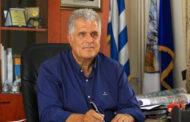 Μήνυμα του Δημάρχου Παλαμά Γ. Σακελλαρίου