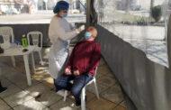 Αποτελέσματα rapid tests στους Σοφάδες και Ρεντίνα