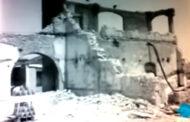 Ο σεισμός των 7 Ρίχτερ το 1954 στους Σοφάδες  Καρδίτσας [Σπάνιο Βίντεο]