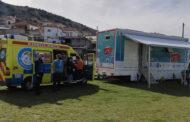 Συγκέντρωση Ειδών για τα παιδιά και τις οικογένειες που επλήγησαν από τους σεισμούς στη Λάρισα από «Το Χαμόγελο του Παιδιού»