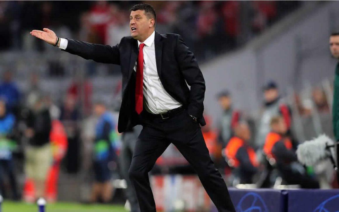 Kurir: «Σε τελικές διαπραγματεύσεις ΑΕΚ και Μιλόγεβιτς
